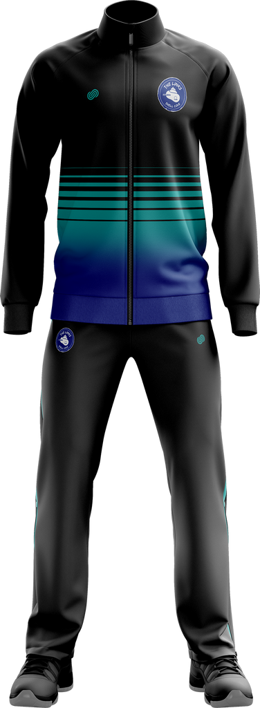The Links Tracksuit