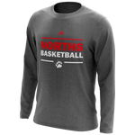 NSBA Long Sleeve Shooting Shirt