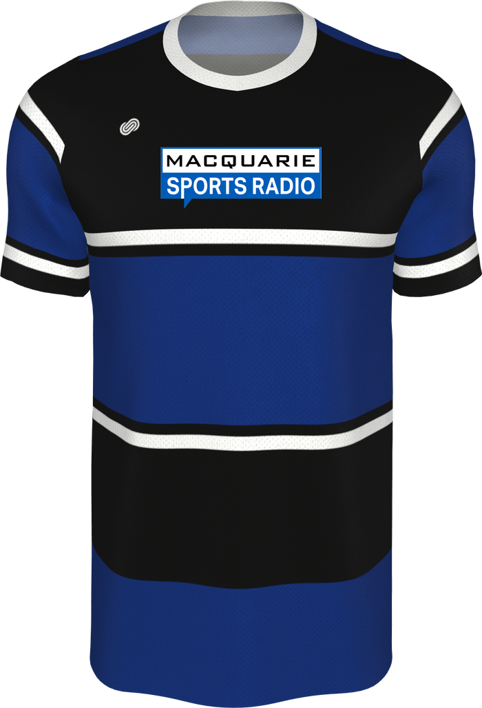 Macquarie Sports Radio Rugby League Jersey