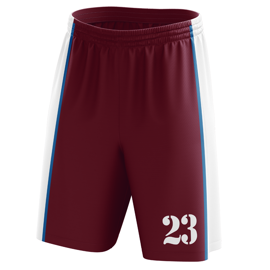 Galilee Dragons Basketball Shorts