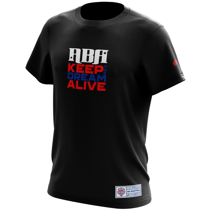 ABA Australia Keep The Dream Alive T-Shirt