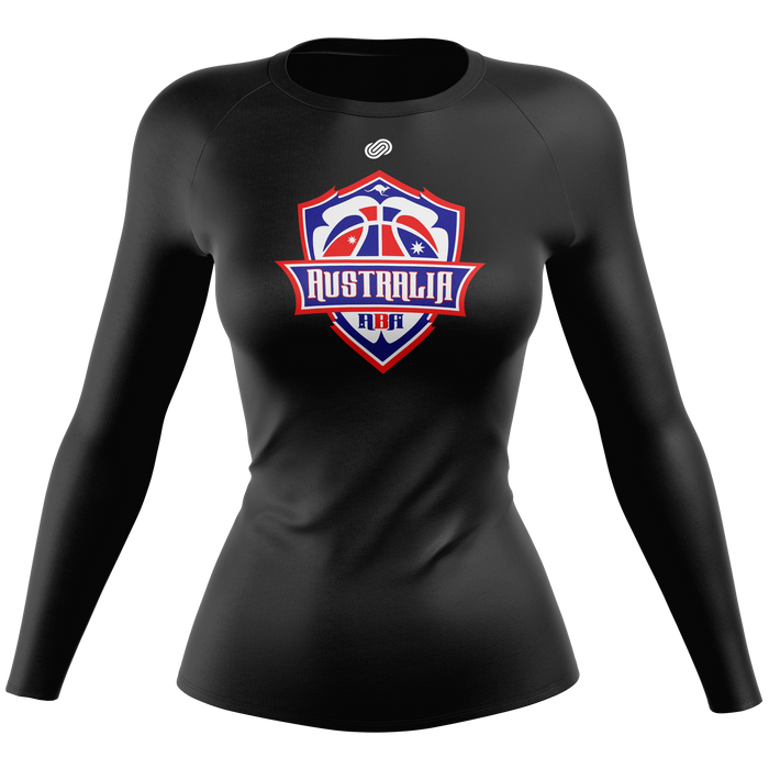 ABA Australia Classic Womens Shooting Shirt