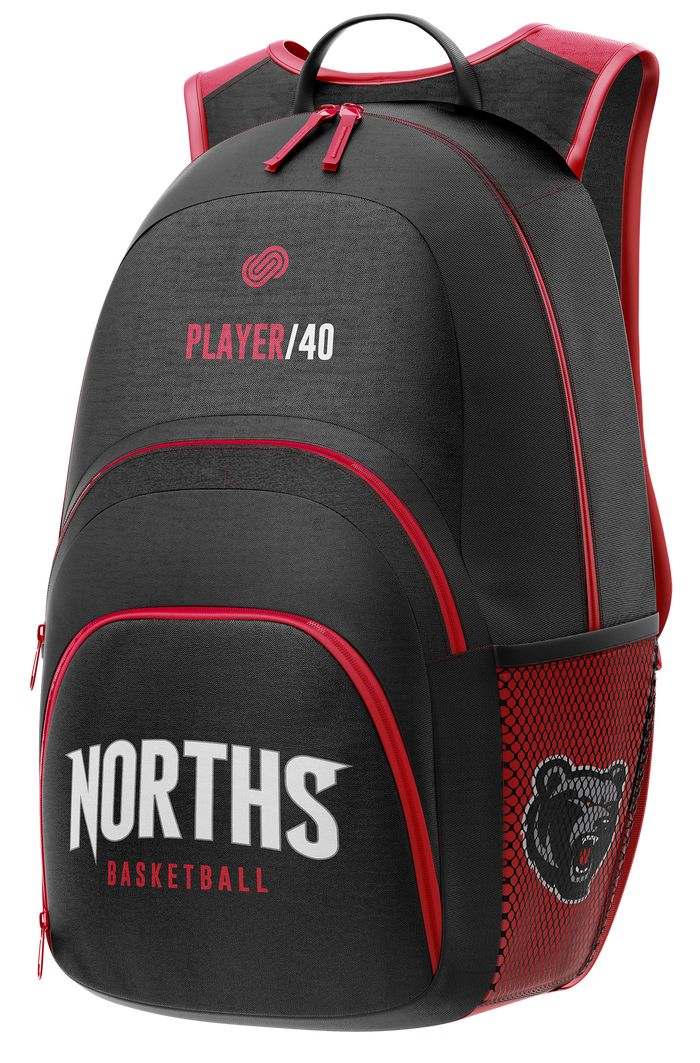 NSBA Backpack