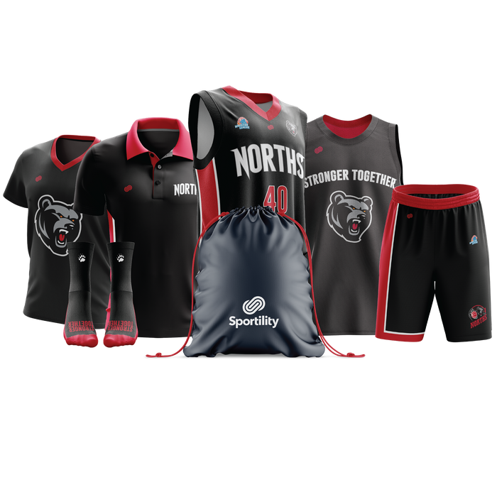 NSBA Junior Rep Kit