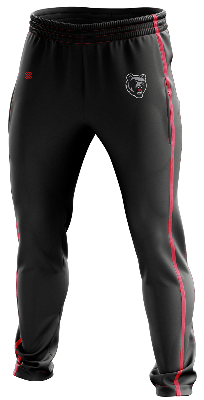 NSBA Tear Away Tracksuit Pants