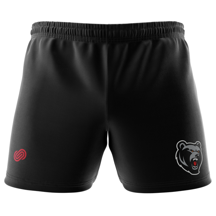 NSBA Mens Active Summer Shorts