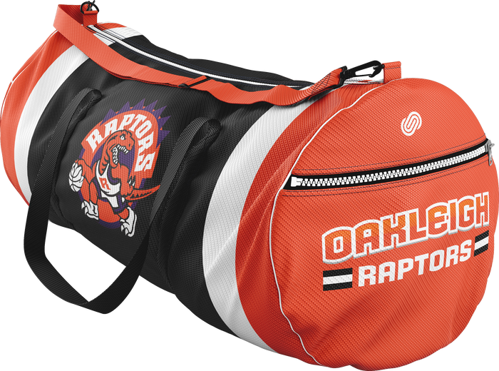 Oakleigh Raptors Duffle Bag