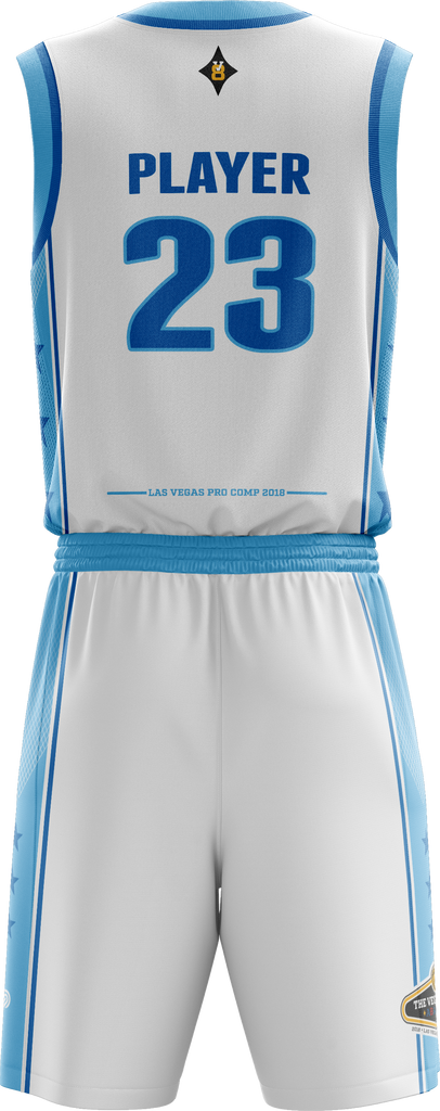 Orlando Splash Road Uniform