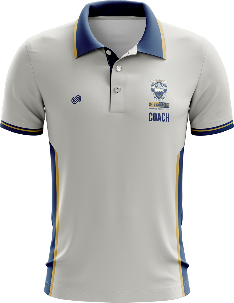 Reddam Coaches Polo Shirt