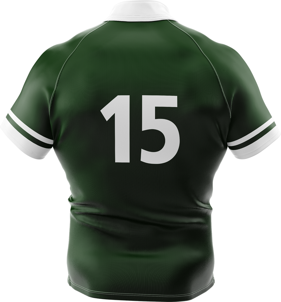 Randwick Rugby Kit Option B