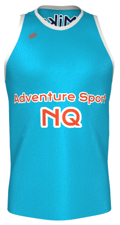 Adventure Sport NQ Mens Running Singlet