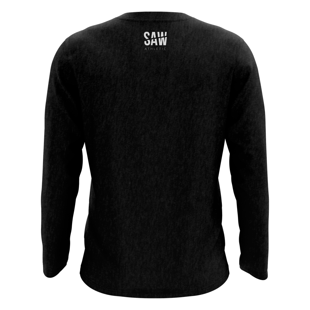 Saw Athletic Classic Mens Long Sleeve
