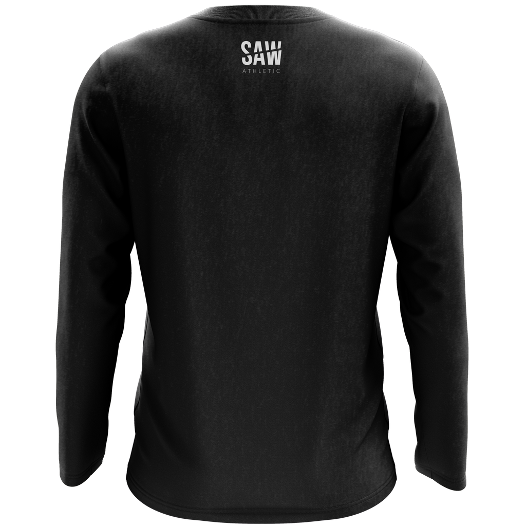 Saw Athletic Classic Womens Long Sleeve