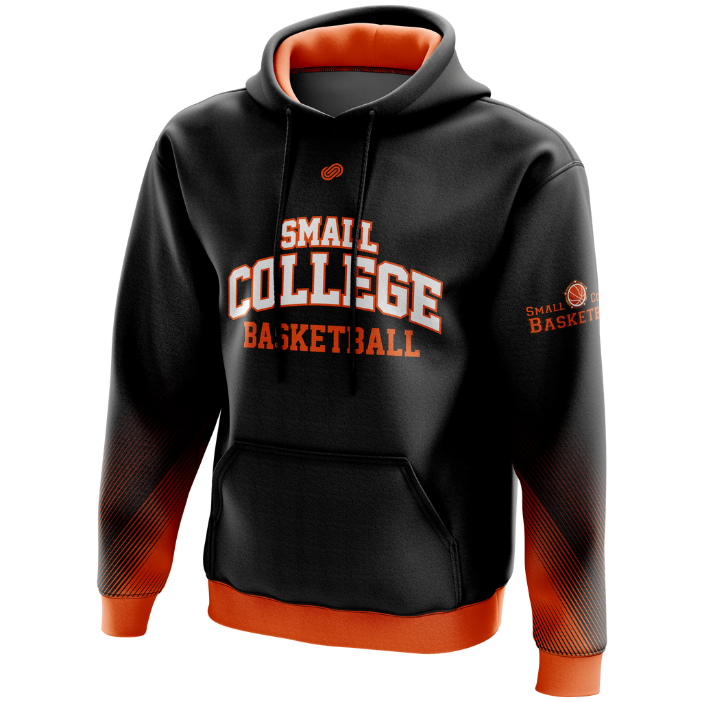 Basketball Small Small College Hoodie College