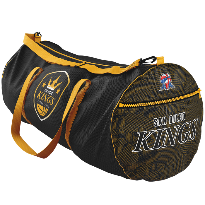 San Diego Kings Duffel Bag