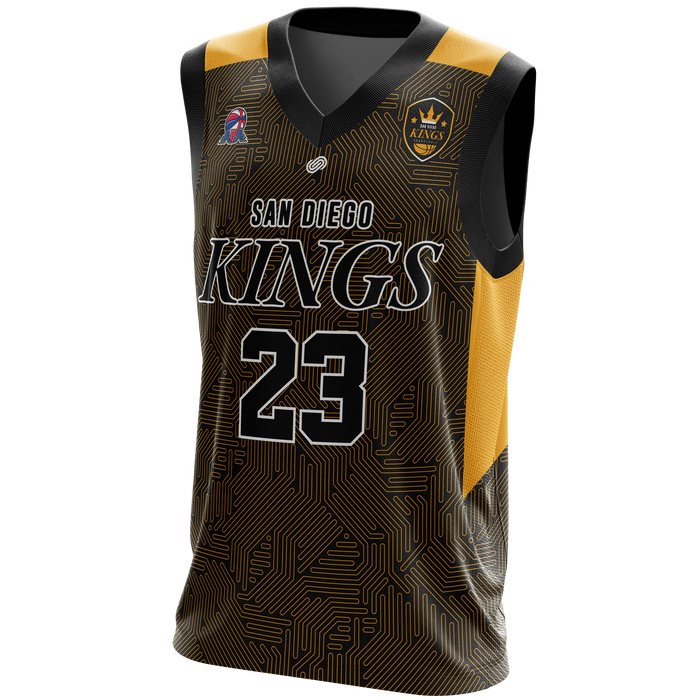 San Diego Kings Jersey