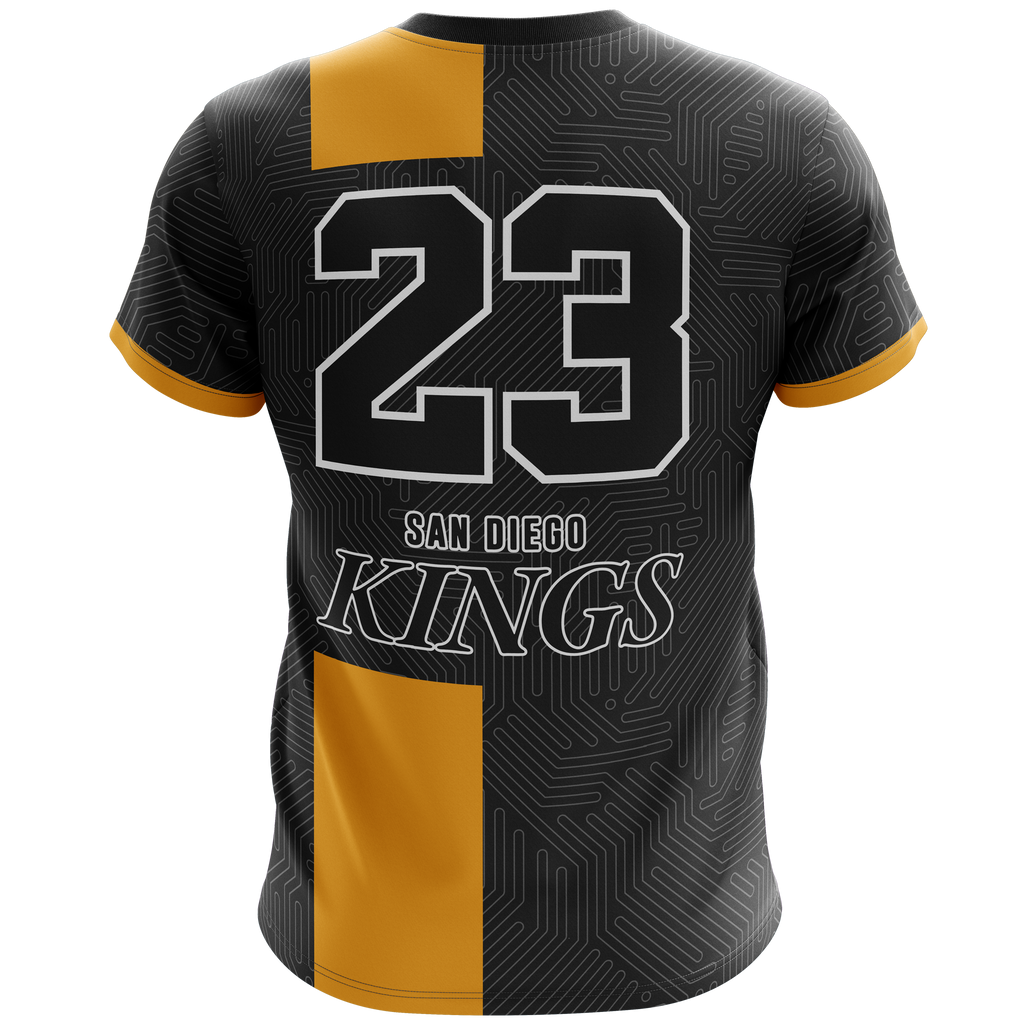 San Diego Kings T-Shirt