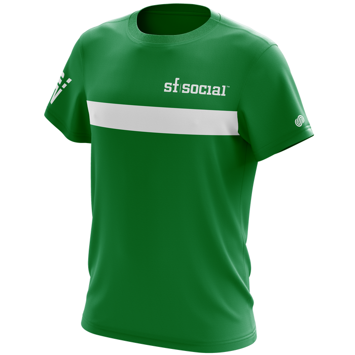 Volocity Green Team T-Shirt