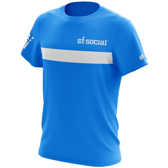 Volocity Blue Team T-Shirt
