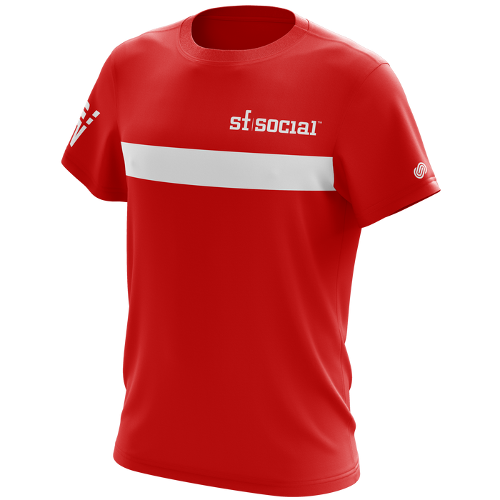 Volocity Red Team T-Shirt