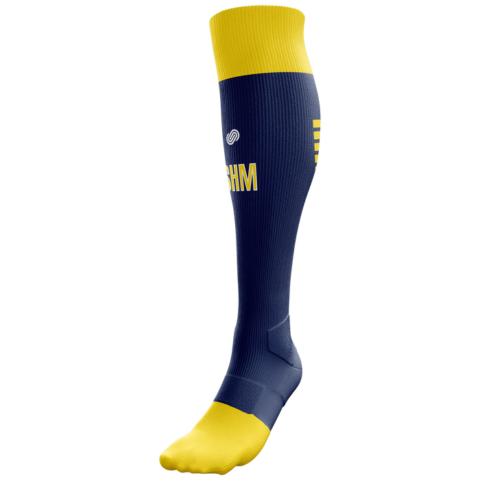 Sacred Heart Mosman Football Socks