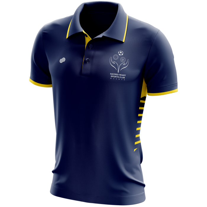 Sacred Heart Mosman Polo Shirt