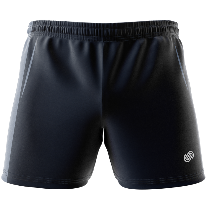 Sportility Staff Mens Active Shorts