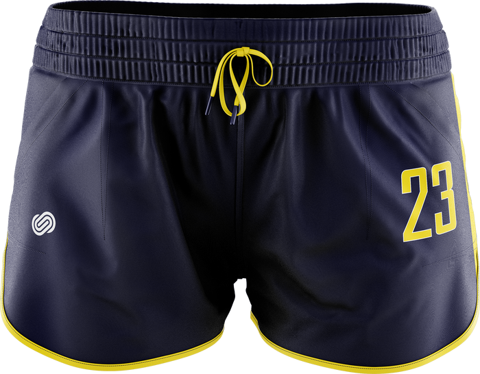 Sacred Heart Mosman Womans Basketball Shorts