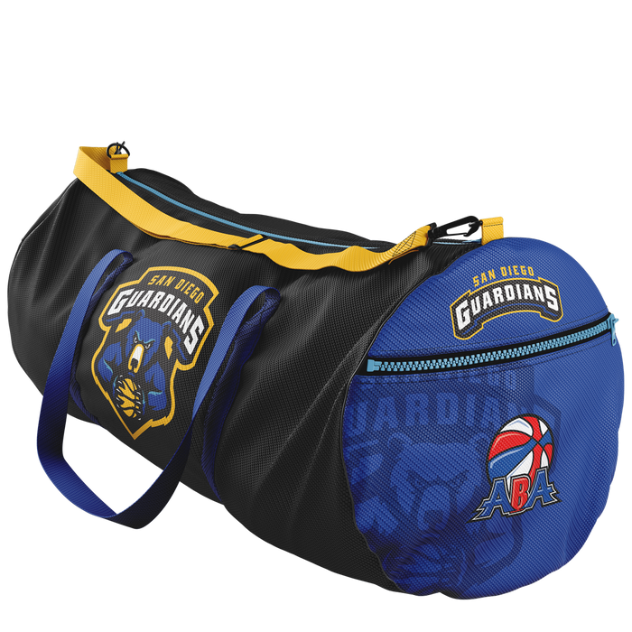 San Diego Guardians Duffel Bag