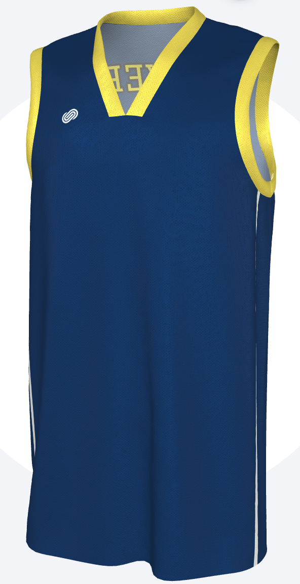 Oracle Warriors Basketball Jersey