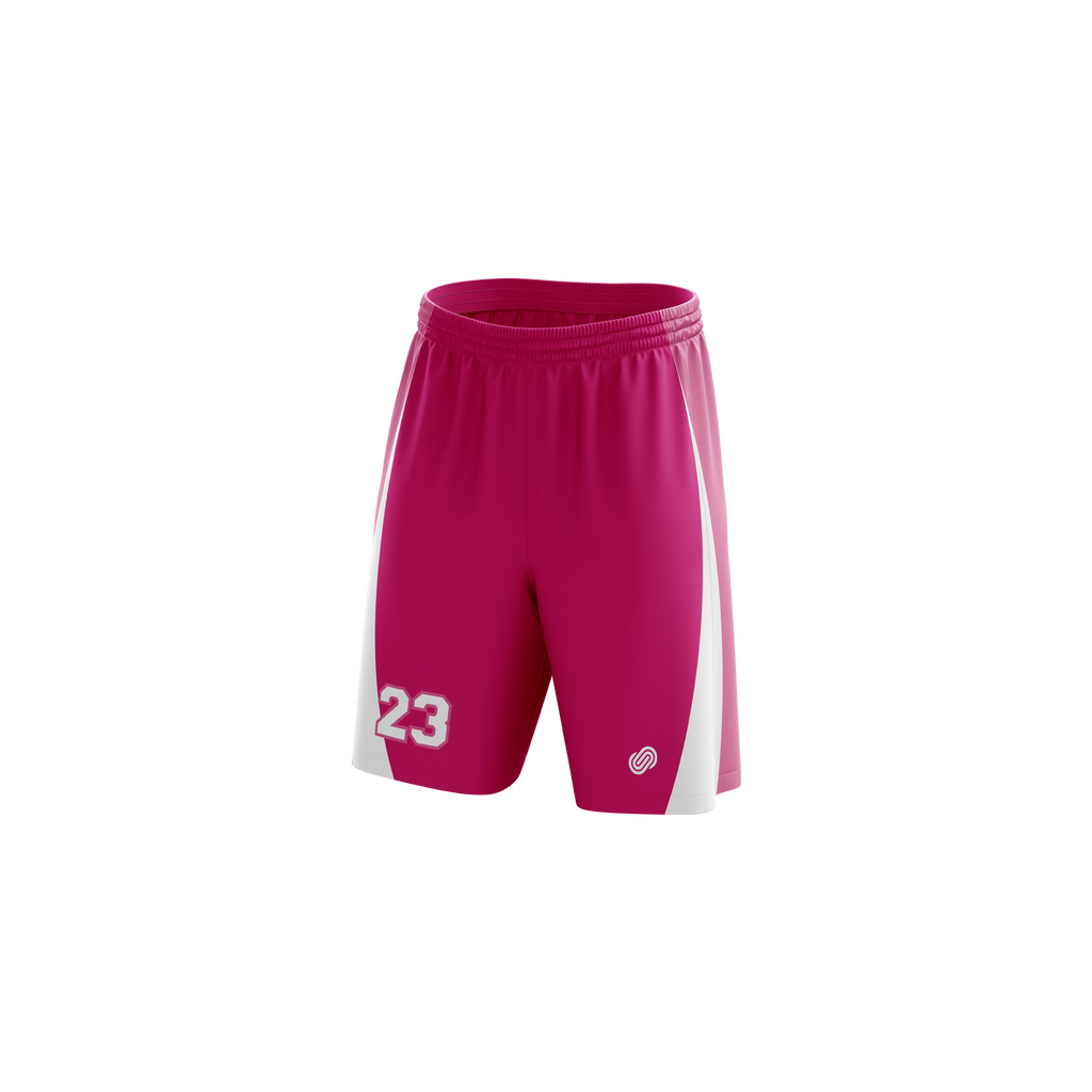 Shooting Stars Basketball Uniform