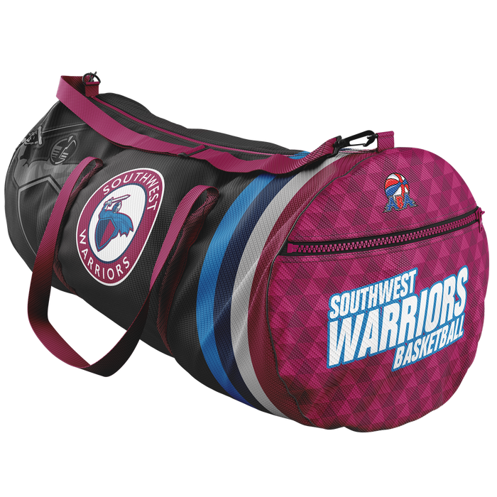 Southwest Warriors Duffel Bag