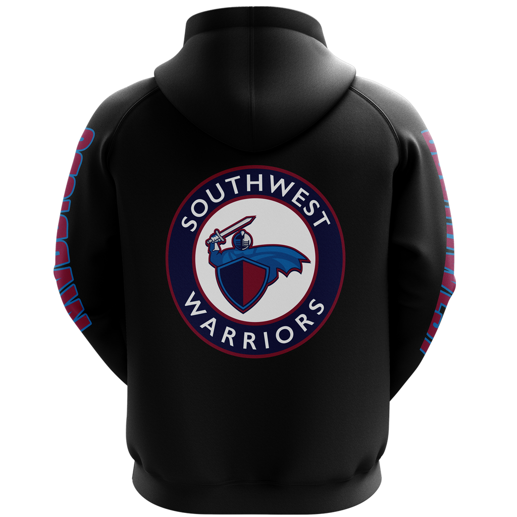 Southwest Warriors Hoodie