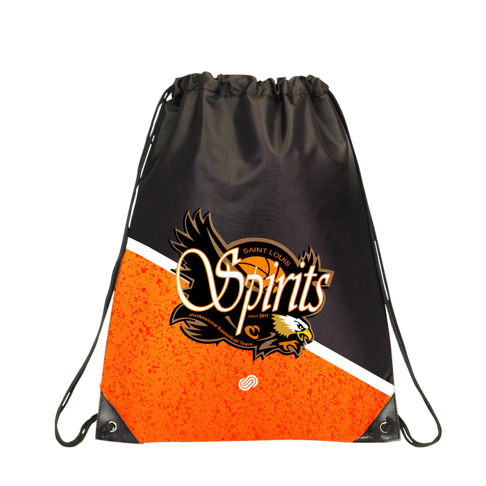 St Louis Spirits Gym Sack