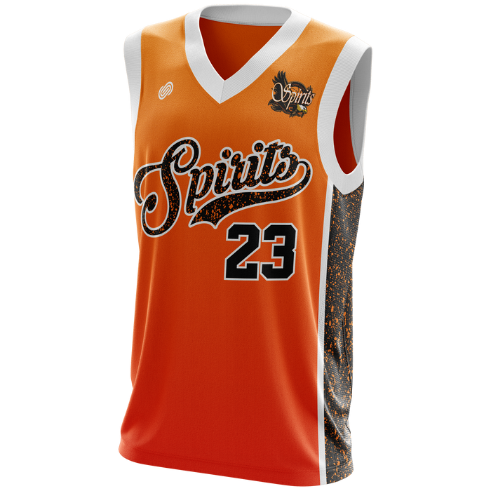 St Louis Spirits Jersey (Home)