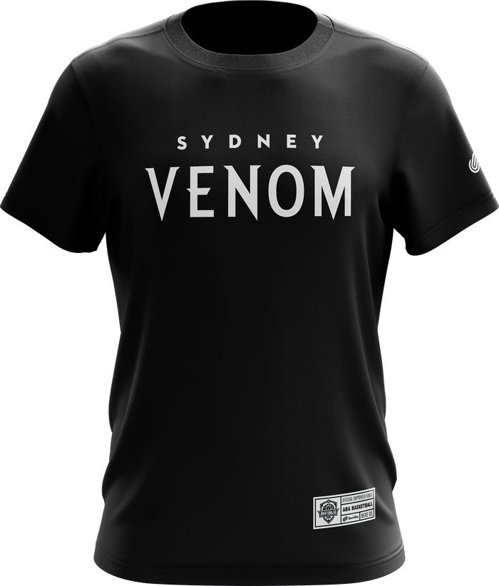 Sydney Venom Rally T-Shirt