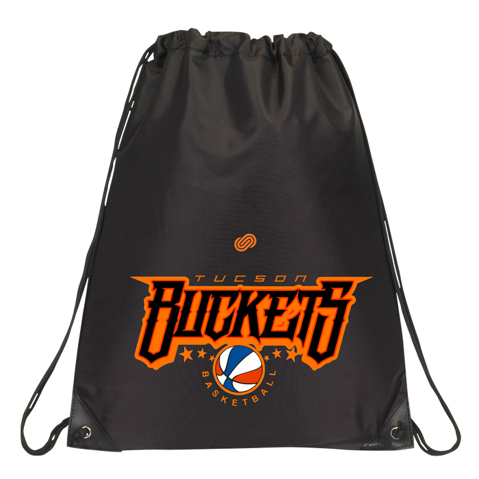 Tucson Buckets Gym Sack