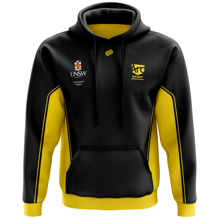 UNSW Underwater Rugby Hoodie