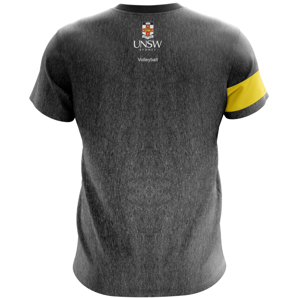 UNSW Volleyball Mens Casual T-Shirt