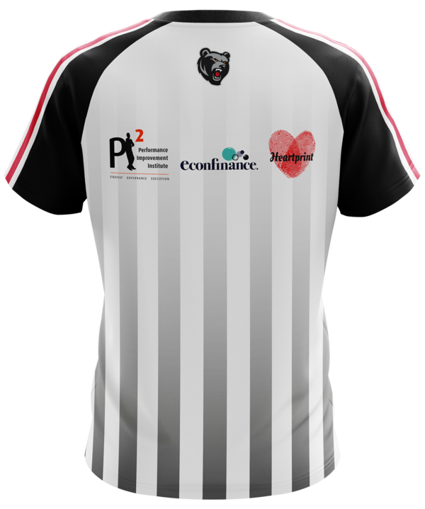 Norths Premier Referee T-Shirt