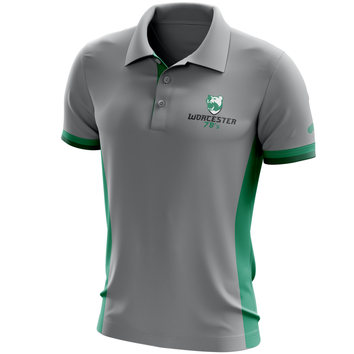 Worcester 78's Polo Shirt