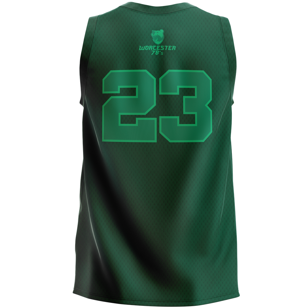 Worcester 78's Mesh Reversible Training Singlet