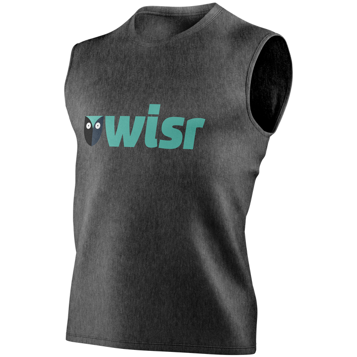 Classic Wisr Mens Muscle Tee