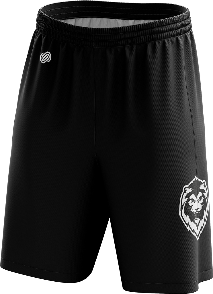 Wesley Basketball Reversible Jersey & Shorts