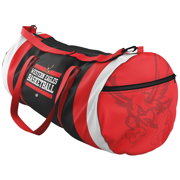 Western Eagles Duffel Bag
