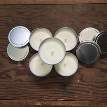 Make-Your-Own Candles Kit - Select Your Scent!