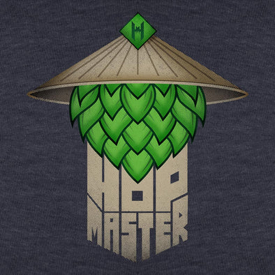 Beer Nerd & Brewmaster T-shirt - Twisted Temple