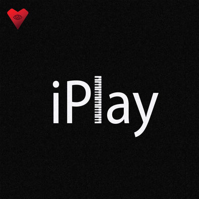 iPlay- Piano T-shirt