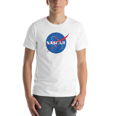 Nascar / NASA unisex T-Shirt - Twisted Temple