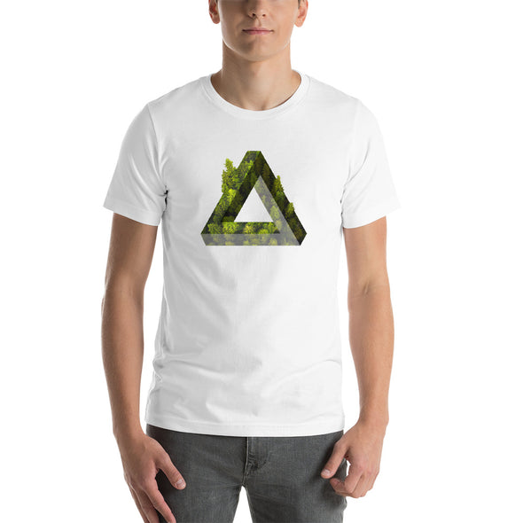 Impossible nature  T-Shirt - Twisted Temple